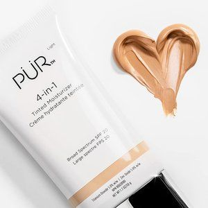 ⭐️SALE⭐️ PUR 4 in 1 Tinted Moisturizer